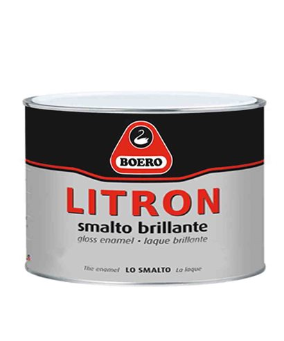 BOERO LITRON 0,350 lt.