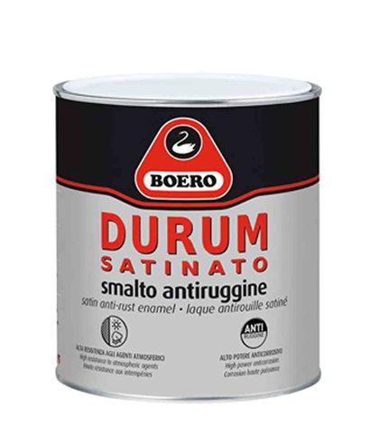 BOERO DURUM SATIN 0,750 lt.