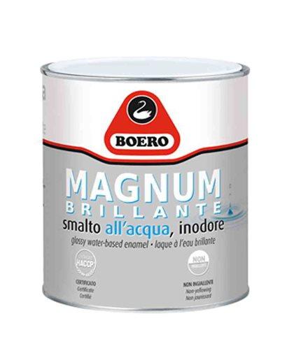 BOERO MAGNUM BRILLANTE 0,750 lt.