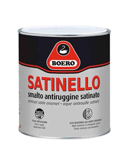BOERO SATINELLO 0,750lt.