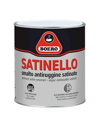 BOERO SATINELLO 0,750 lt.
