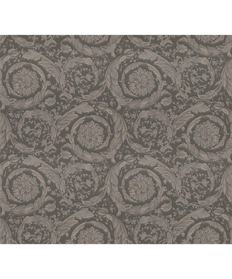 versace 3 93583 6 papier peint vinyle sur la tnt. Black Bedroom Furniture Sets. Home Design Ideas