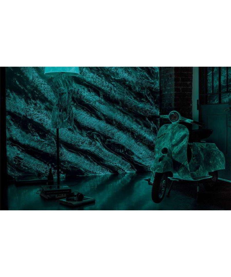 Giorgio Graesan boreale giorgio graesan a transparent resin decorative