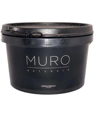 MURO NATURALE GIORGIO GRAESAN 4kg.