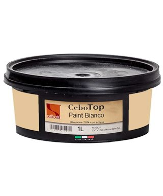 CEBOS CEBOTOP PAINT WHITE 1lt.