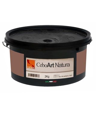 CEBOS CEBOART NATURE 2kg.