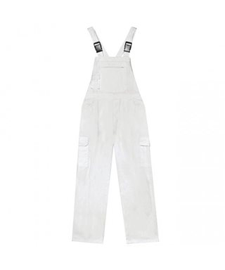 OVERALLS BIB AND BRACE OVERALLS IN COTTON