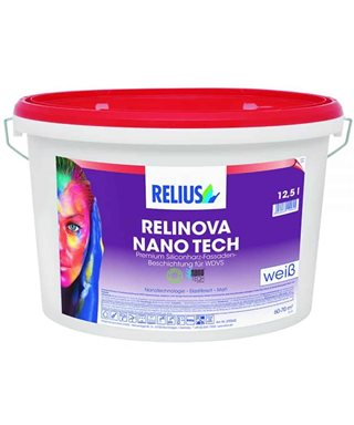 RELINOVA NANO TECH