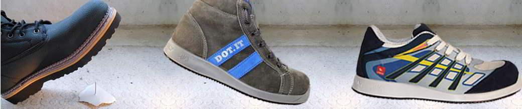 Schuhe Professionelle