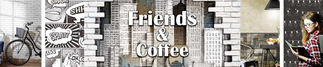 Friends&Coffee