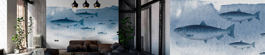 Wall by Patel Ed.2