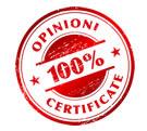 Sigillo Recensioni Certificate