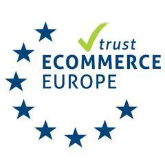 Sigillo Certificato Europe Trustmark